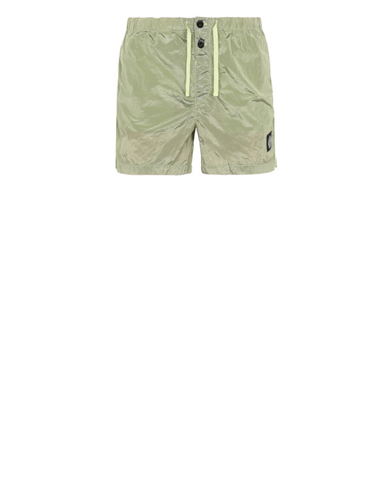 Swimming trunks FW B0643 NYLON METAL STONE ISLAND - 0