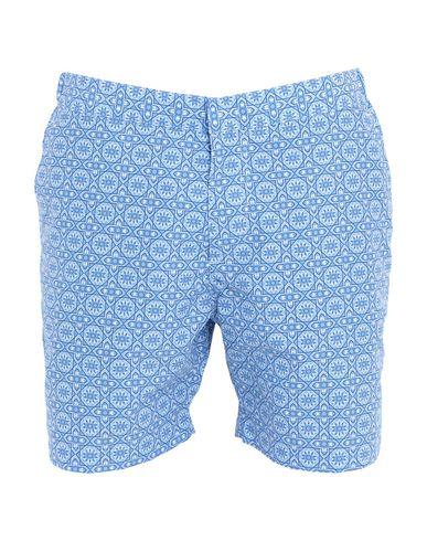Плавки, шорты пляжные DEREK ROSE