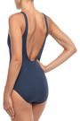 ERES Edge Blend buckled cutout swimsuit