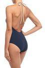 ERES Cutout halterneck swimsuit