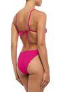 ERES Les Essentiels Obscur low-rise bikini briefs