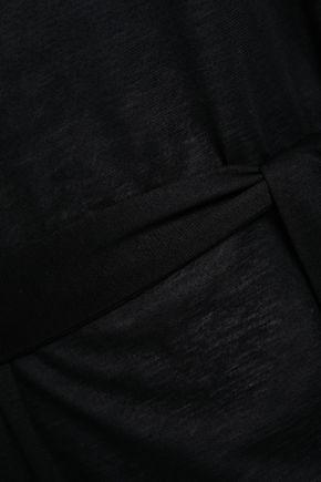 ERES Zéphyr César cotton-jersey mini dress