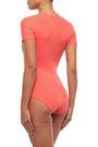 ERES Edge Adjust buckled cutout swimsuit