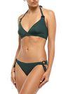 ERES Studio Sépia ring-embellished low-rise bikini briefs