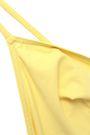 ERES Lumi braid-trimmed triangle bikini top
