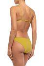 ERES Edge Flex buckled low-rise bikini briefs