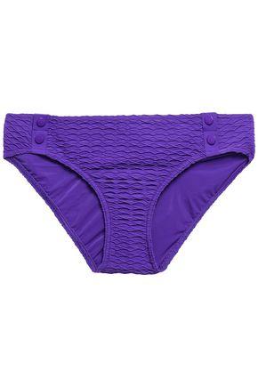 ERES Edito Agence matelassé mid-rise bikini briefs