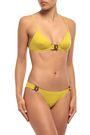 ERES Edge Cut triangle bikini top