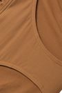 ERES Skylight braid-trimmed low-rise bikini briefs