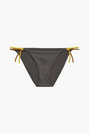 ERES Cinecittà Leona low-rise bikini briefs