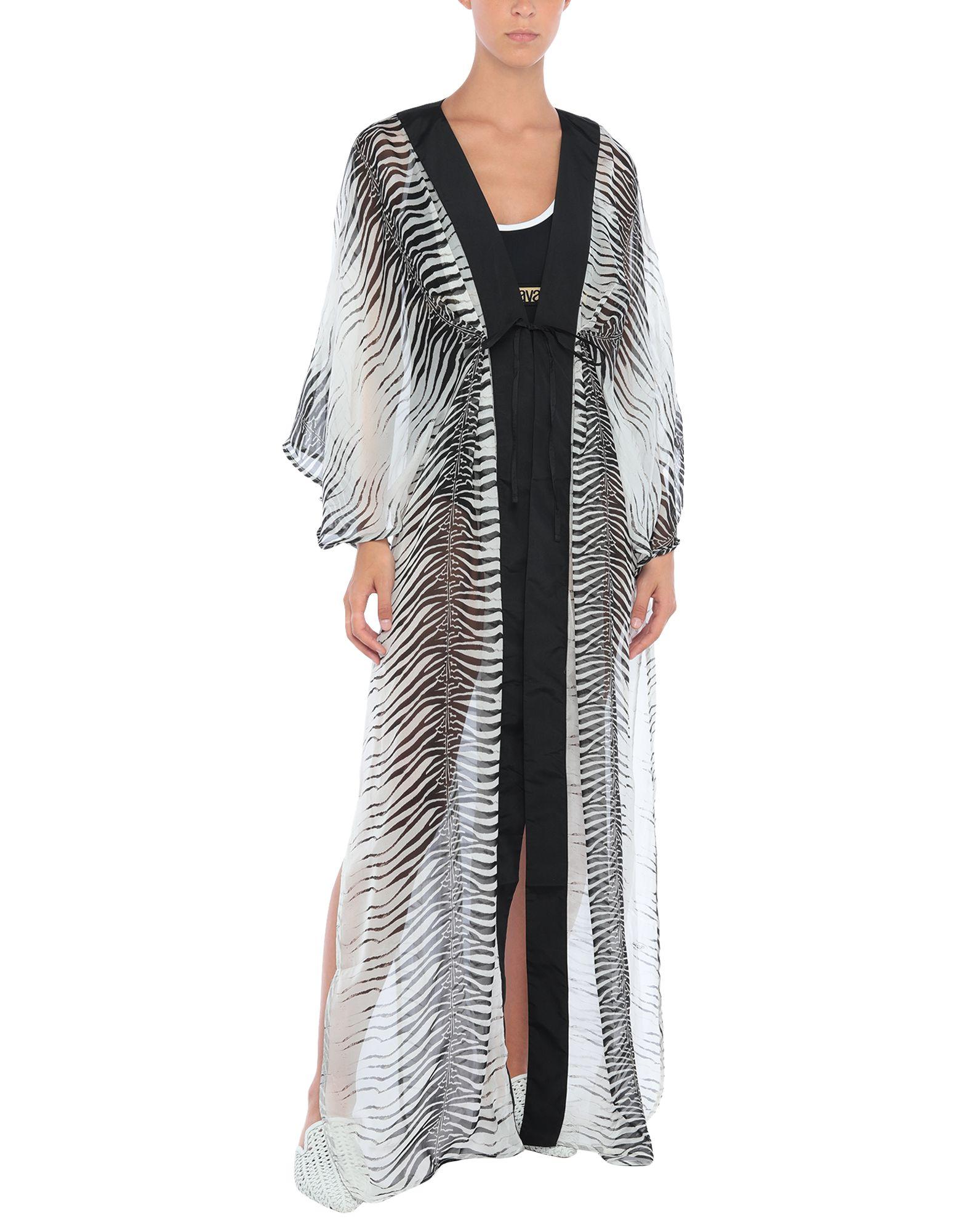 ROBERTO CAVALLI Пляжное платье