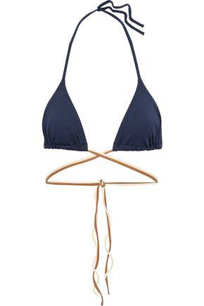 ERES Cinecittà Nicoletta triangle bikini top