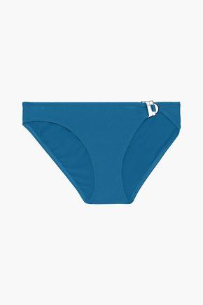 ERES Sharp buckled low-rise bikini briefs