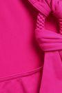 ERES Studio Cliché one-shoulder ring-embellished swimsuit