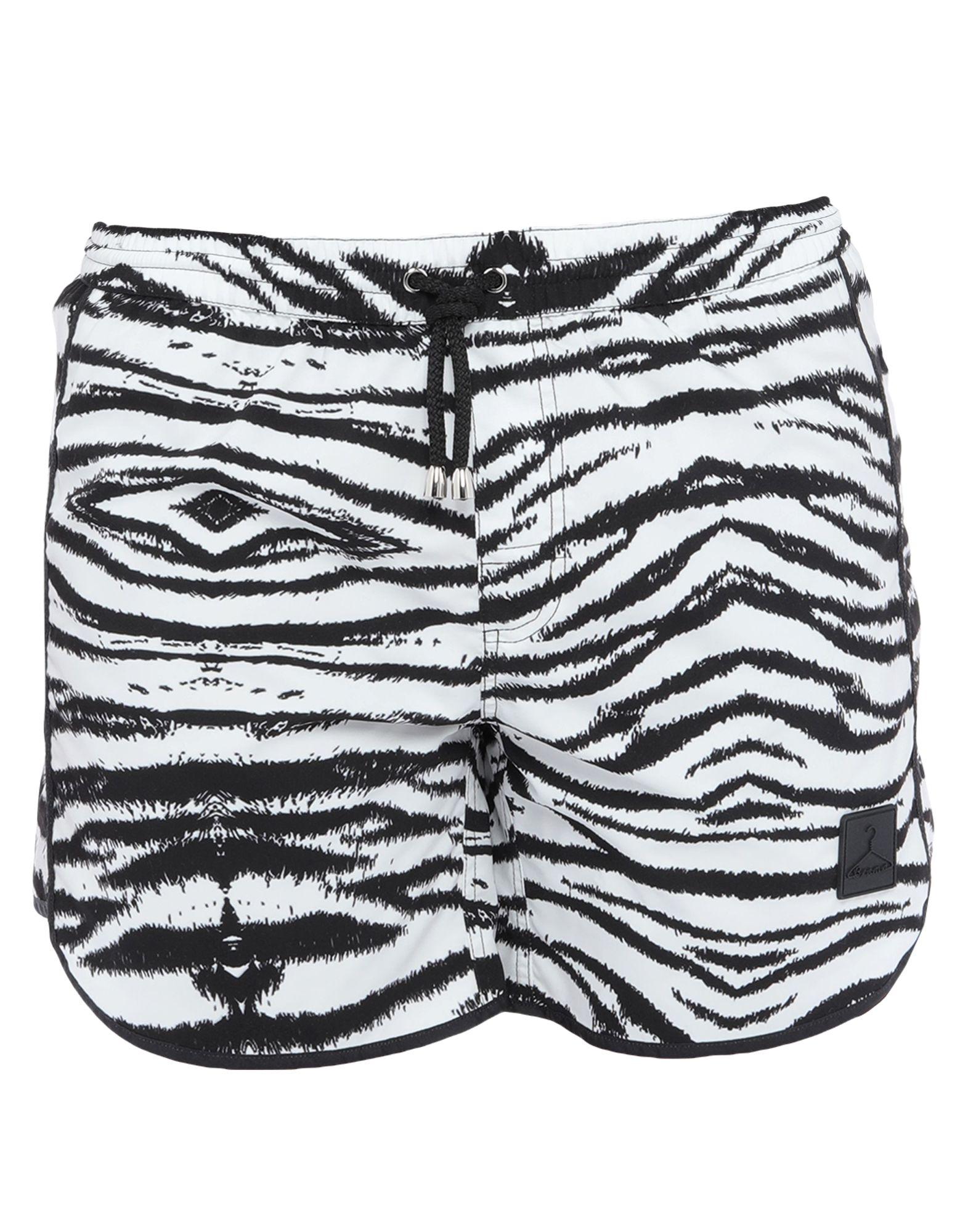 короткие шорты для плавания мужские