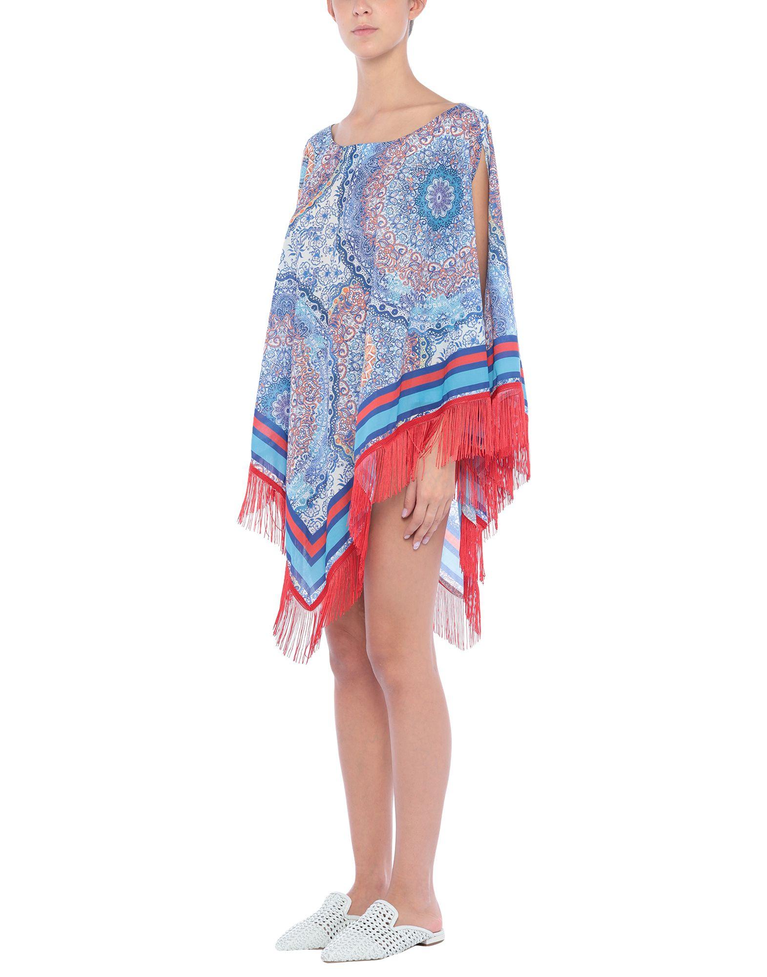 4GIVENESS Пляжное платье