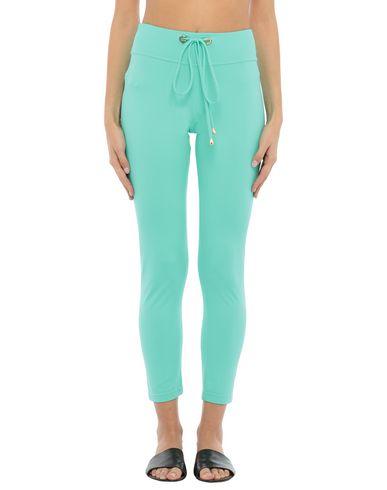 Купить Пляжные брюки и шорты от VDP BEACH светло-зеленого цвета