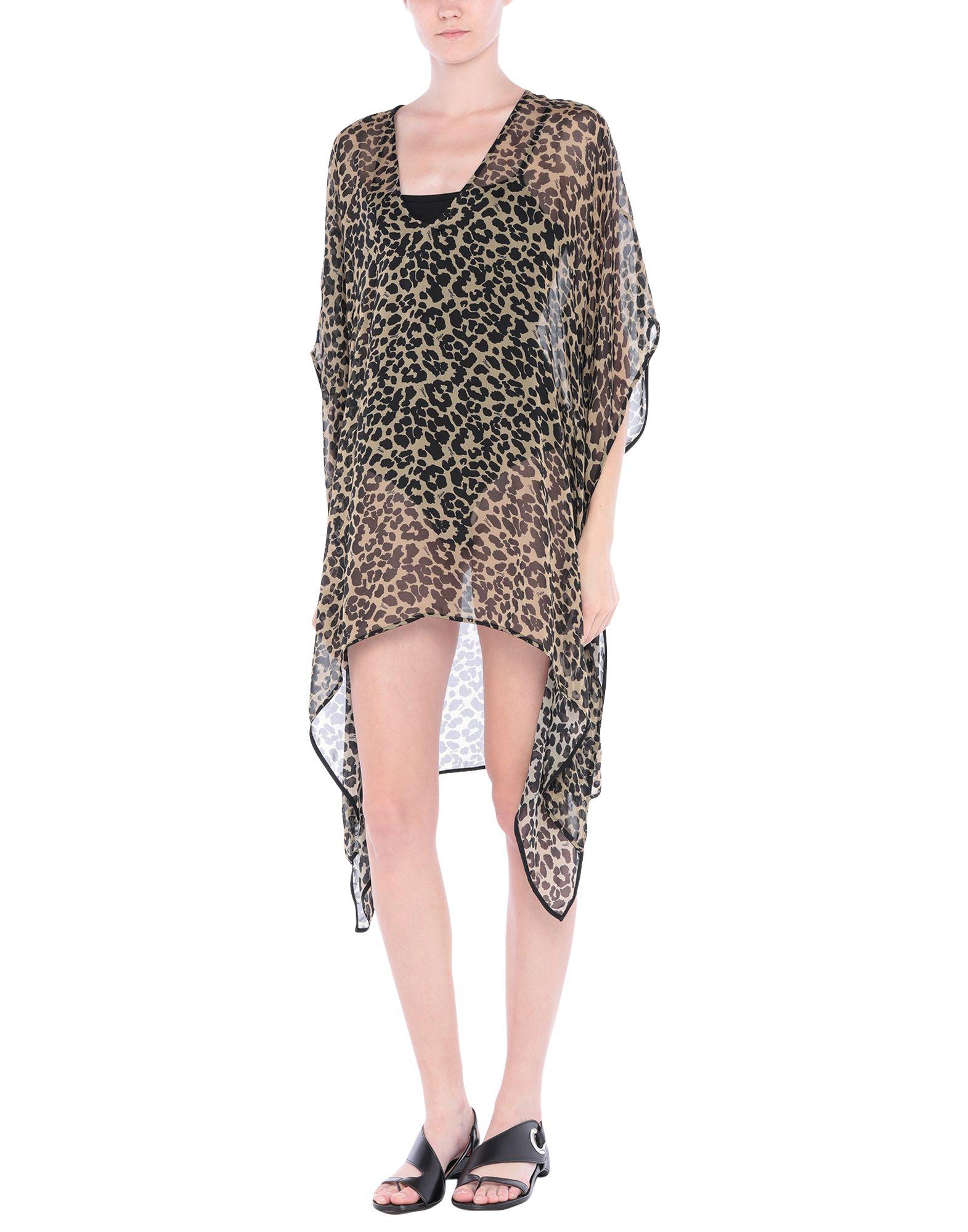 FISICO Пляжное платье talitha пляжное платье