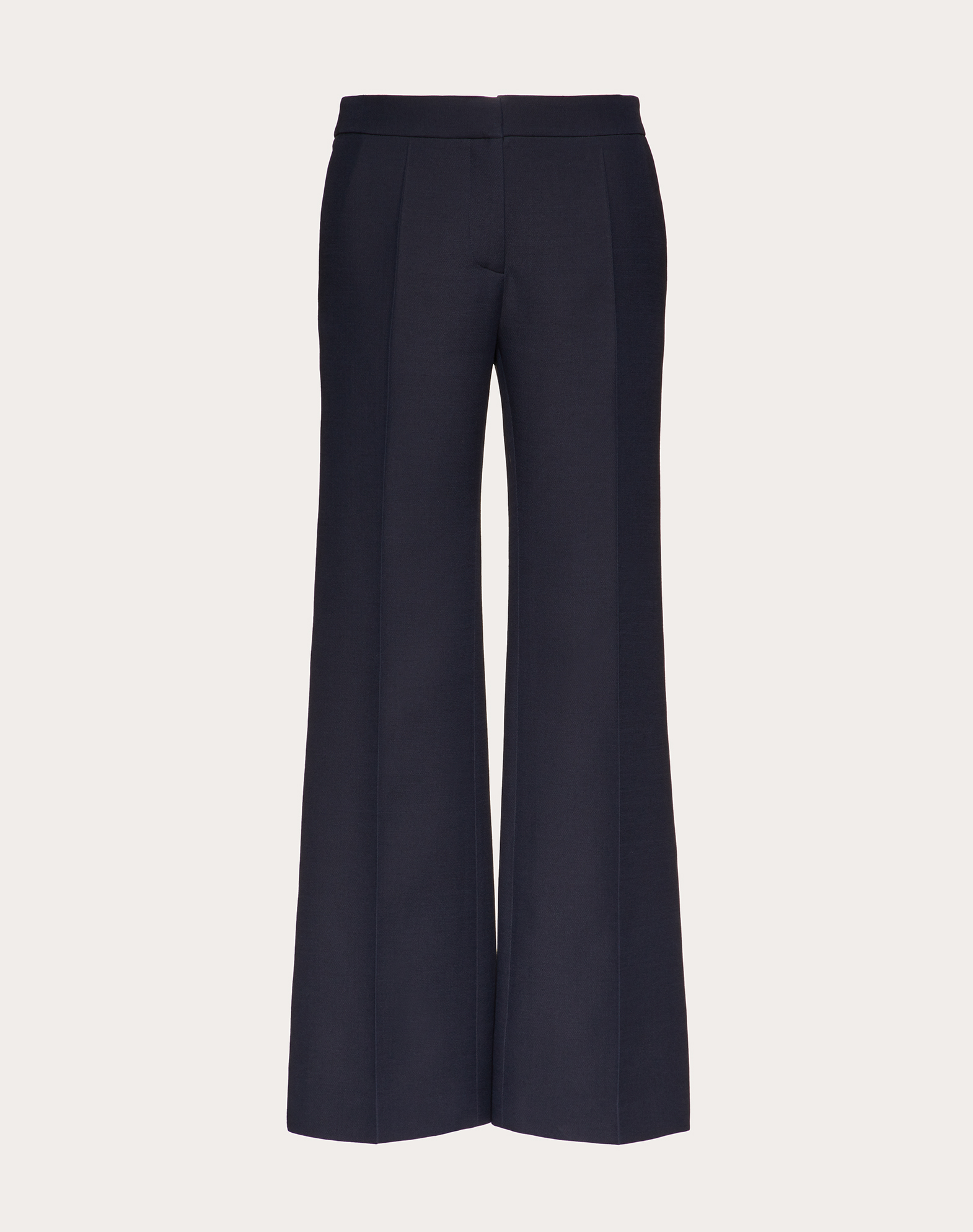 Crepe Couture Pants
