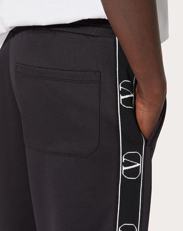 VLOGO TROUSERS