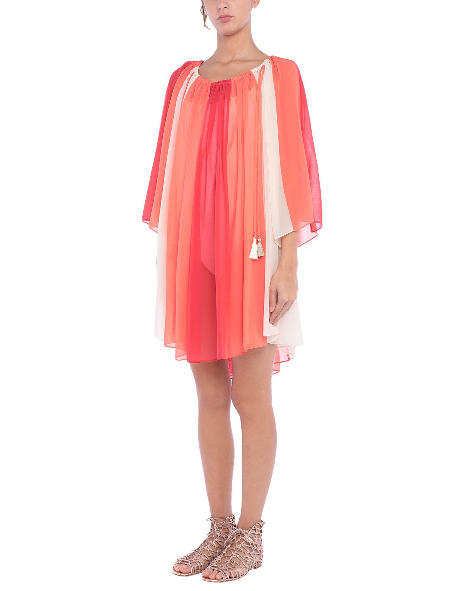 TWINSET Пляжное платье женское платье twinset 3xl