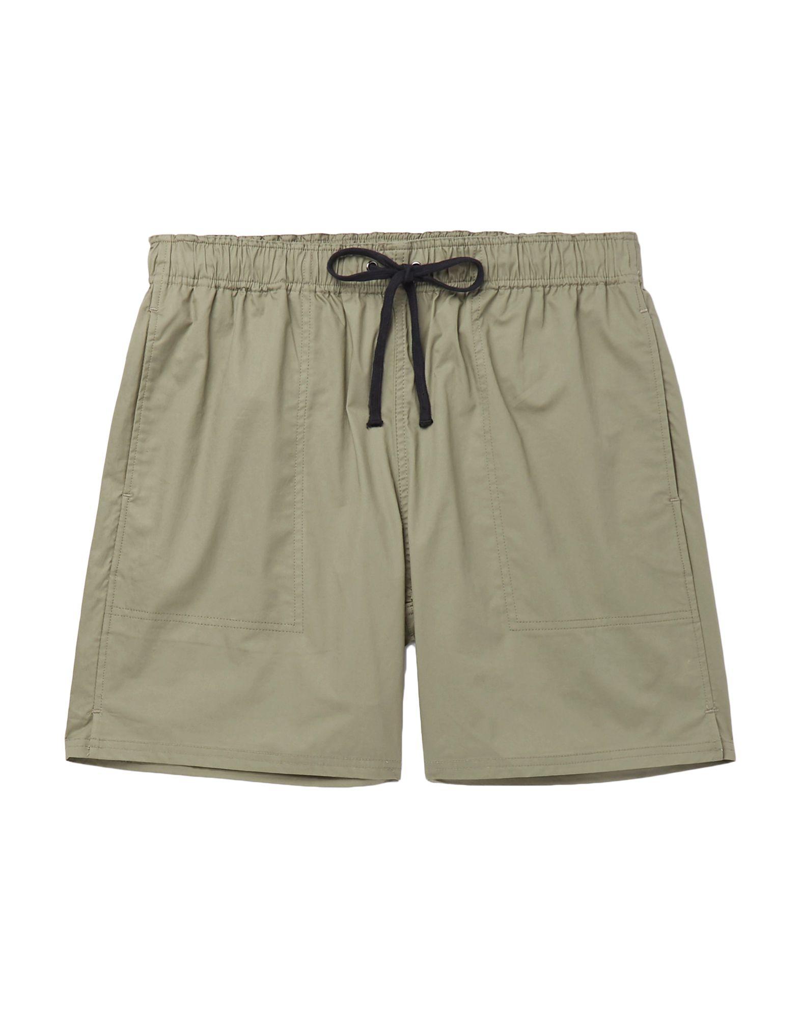 SATURDAYS NEW YORK CITY Пляжные брюки и шорты