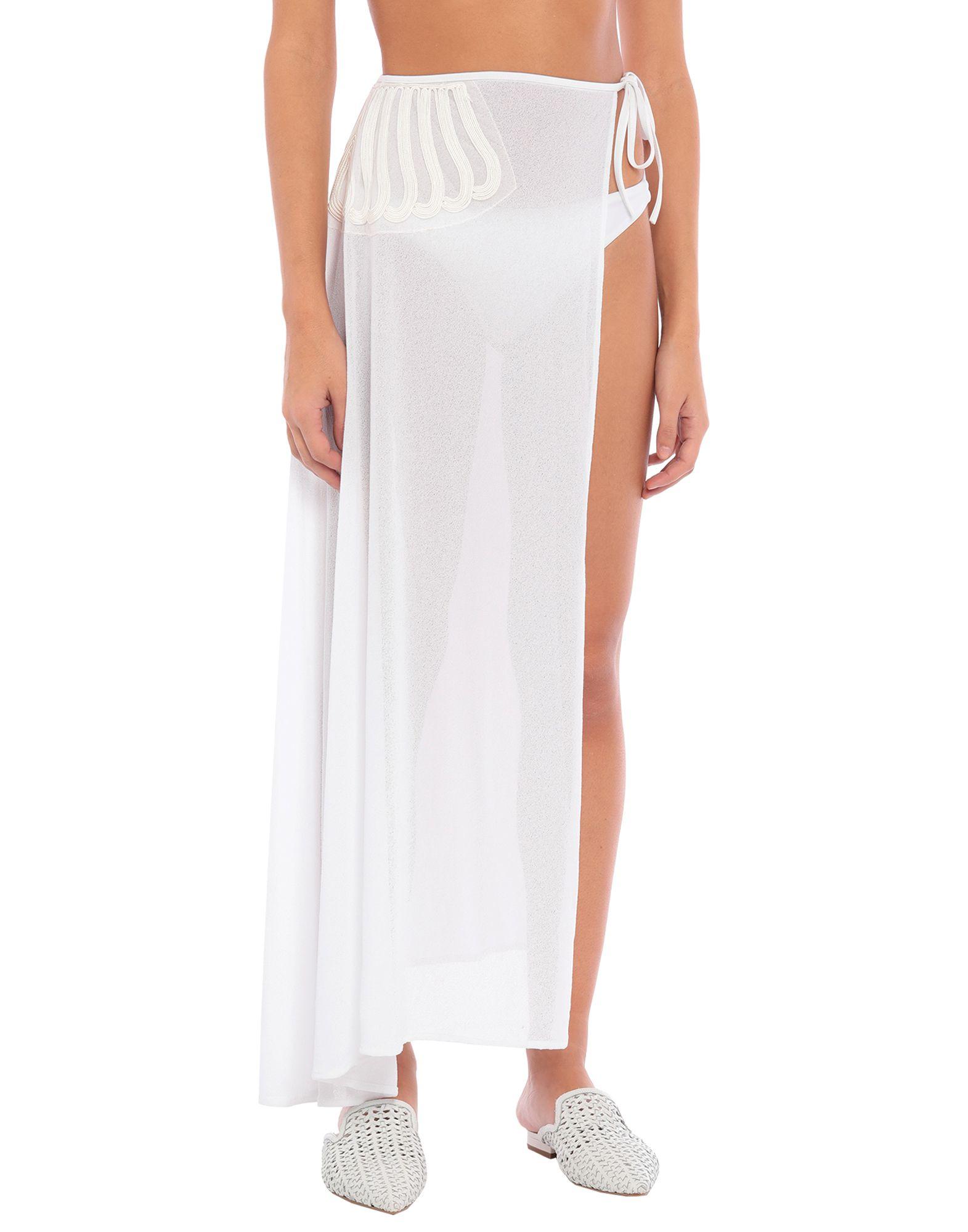 LA REVÊCHE Пляжное платье