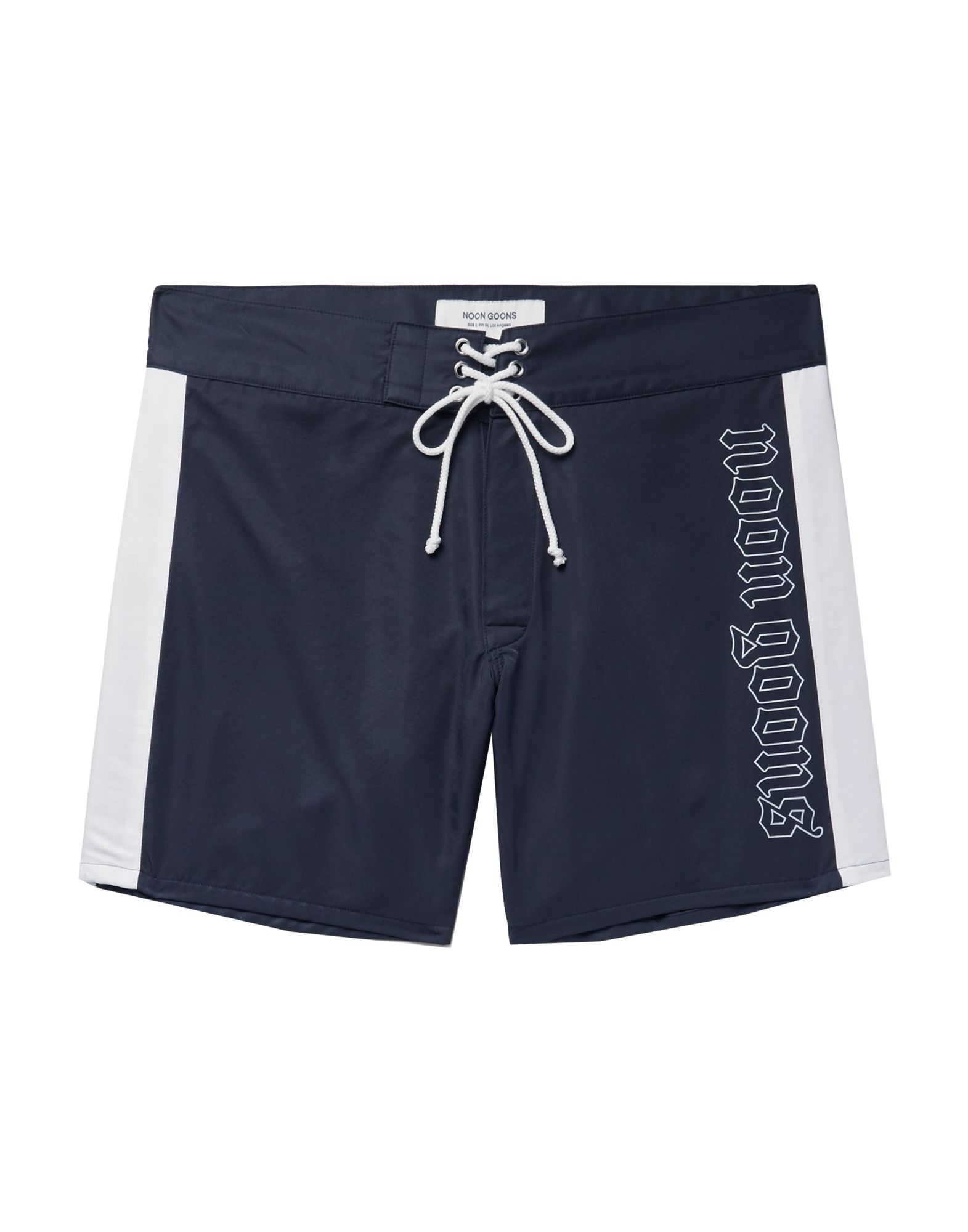 NOON GOONS Пляжные брюки и шорты noon goons пляжные брюки и шорты