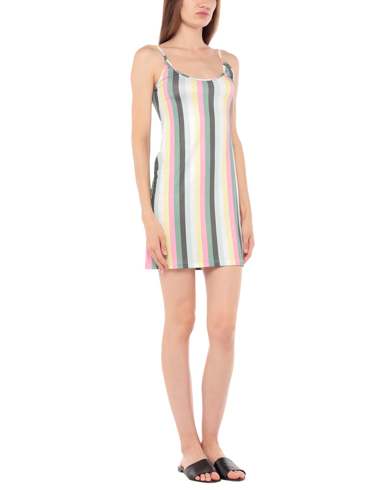 BLUGIRL BLUMARINE BEACHWEAR Пляжное платье blugirl blumarine beachwear футболка