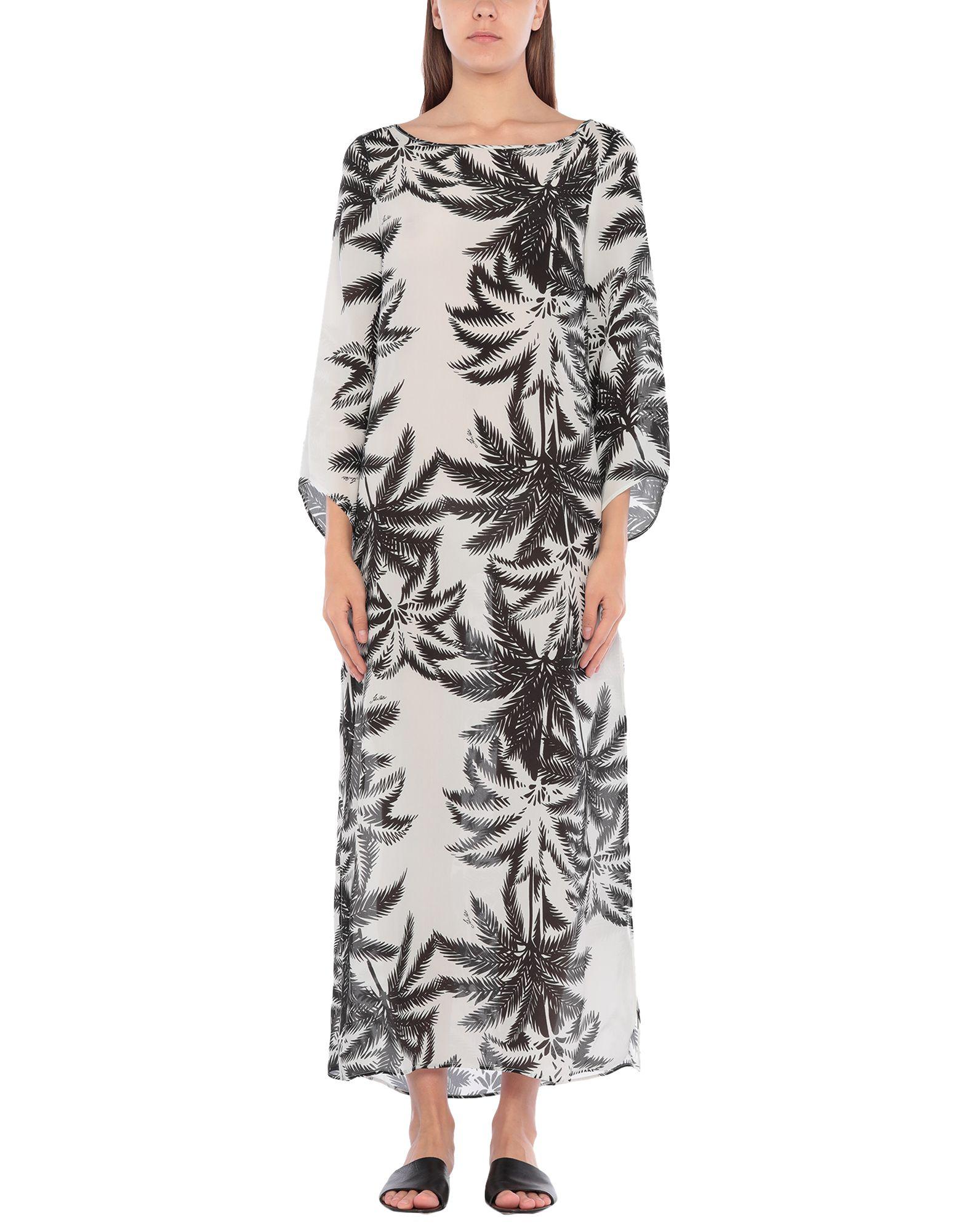 SOLOBLU Пляжное платье