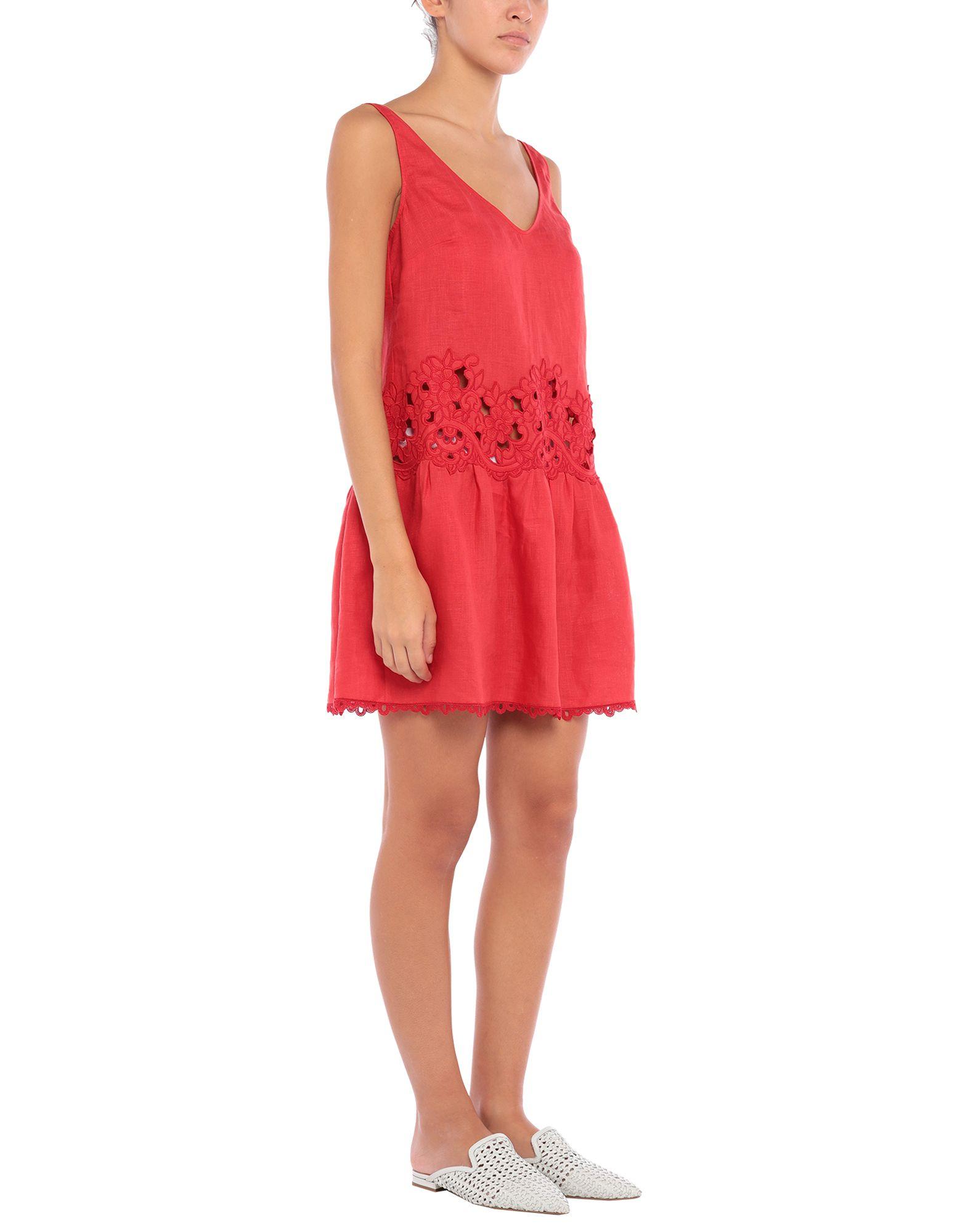 ERMANNO SCERVINO BEACHWEAR Пляжное платье