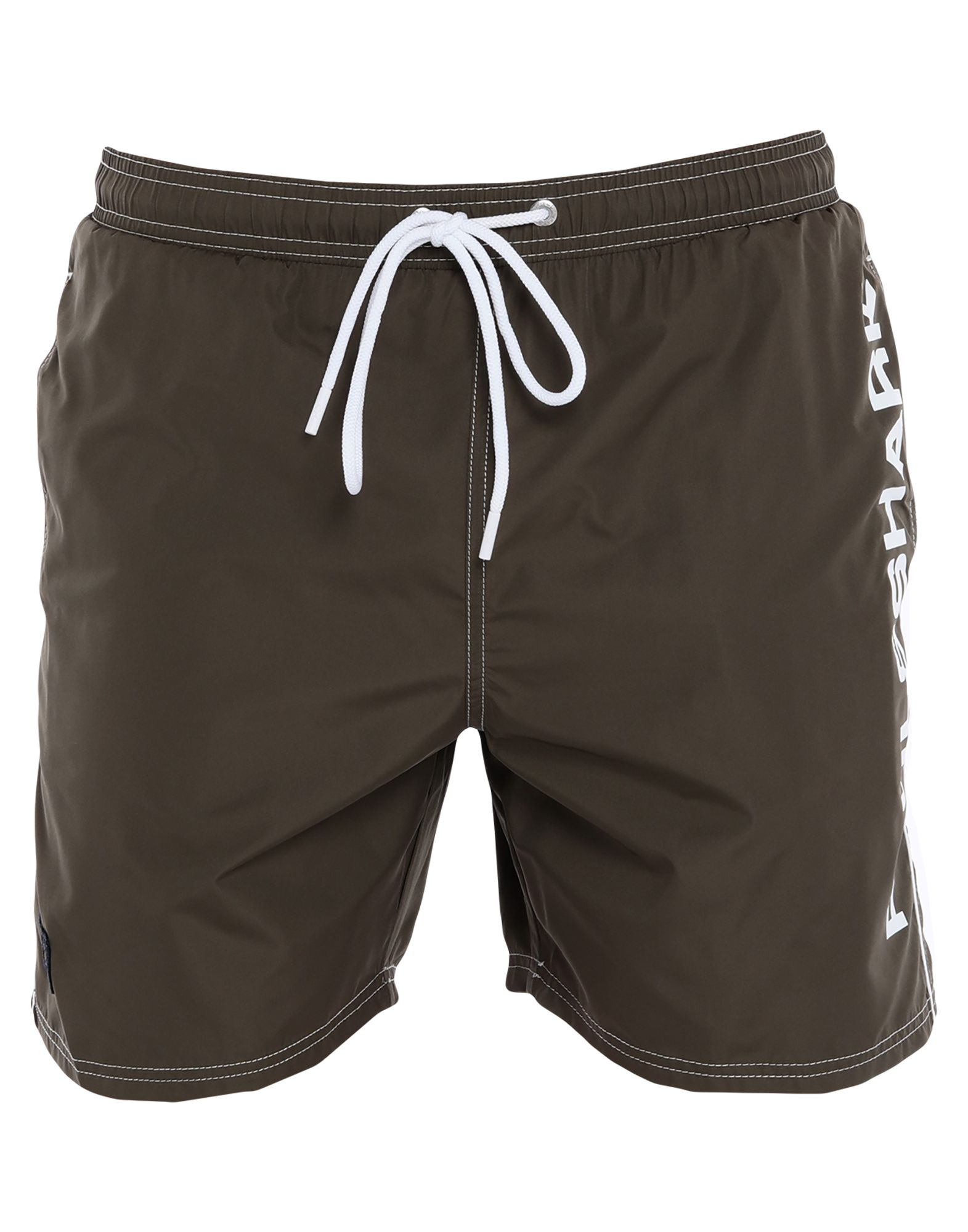 PAUL & SHARK Шорты для плавания шорты paul