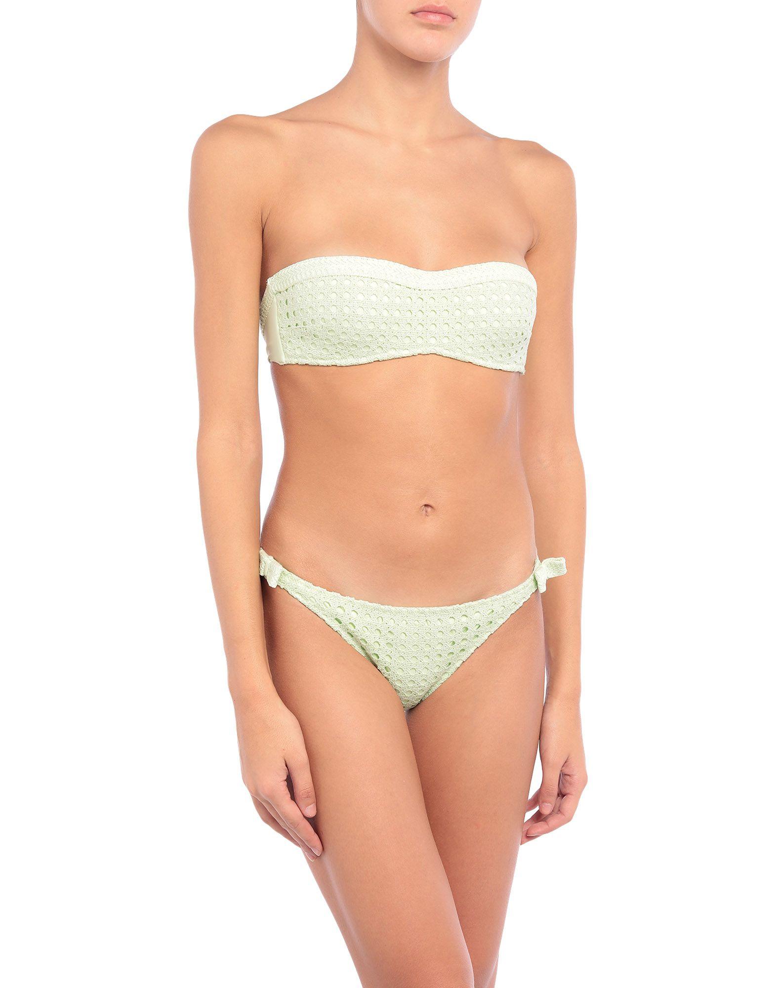 ERMANNO SCERVINO BEACHWEAR Бикини ermanno scervino beachwear бикини