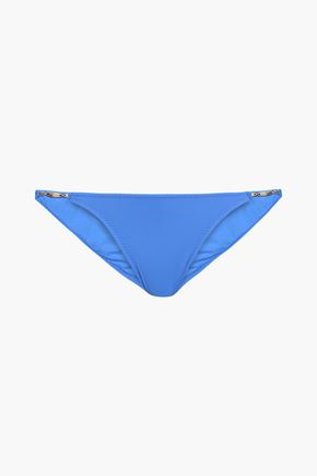 MELISSA ODABASH Mustique low-rise bikini briefs