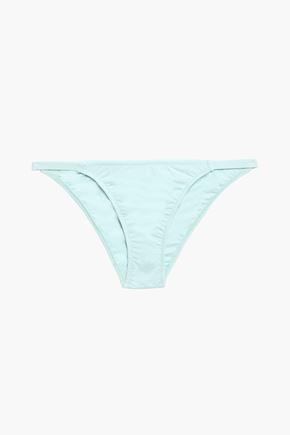 MELISSA ODABASH Mexico low-rise bikini briefs