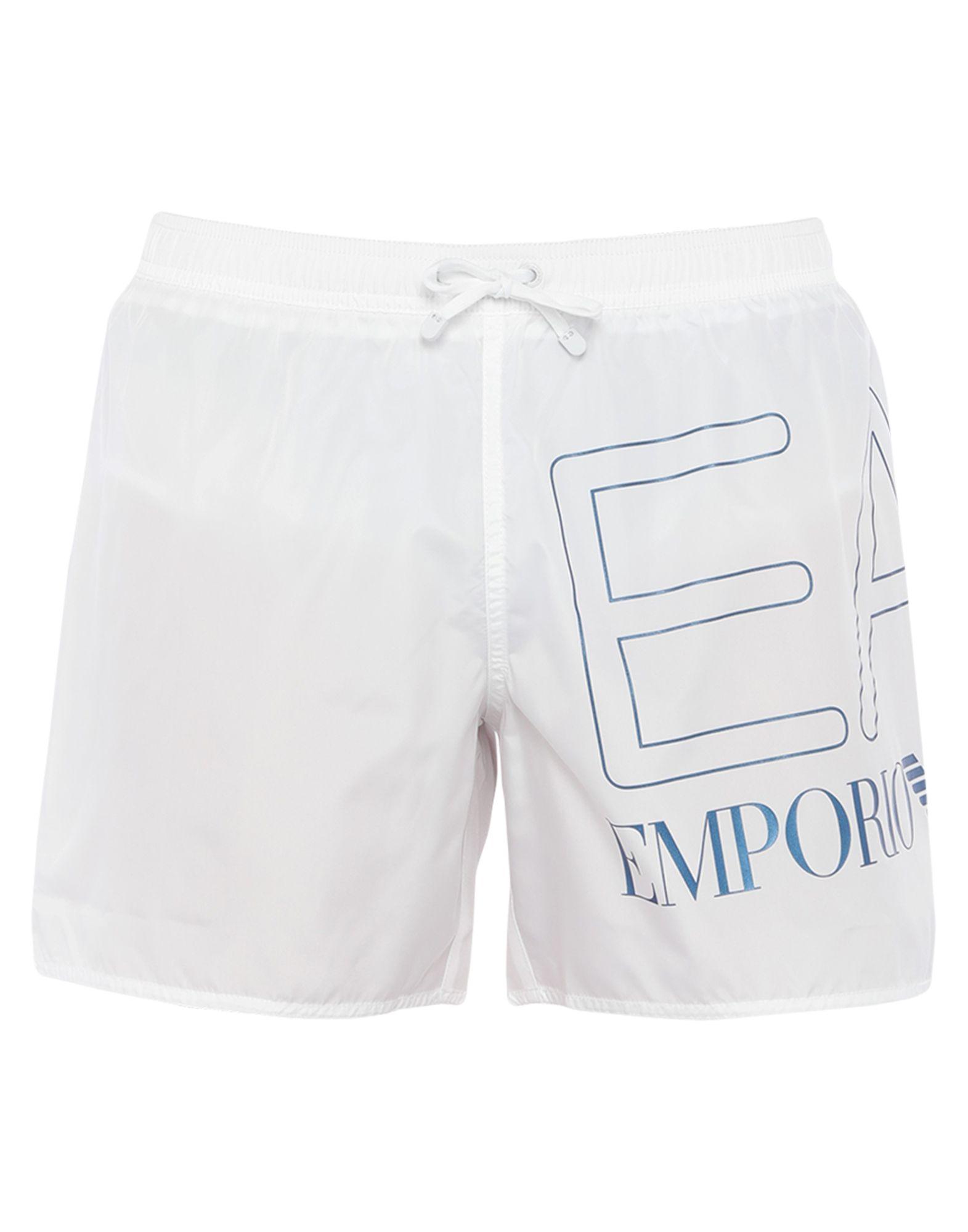 EA7 Swim trunks - Item 47256311