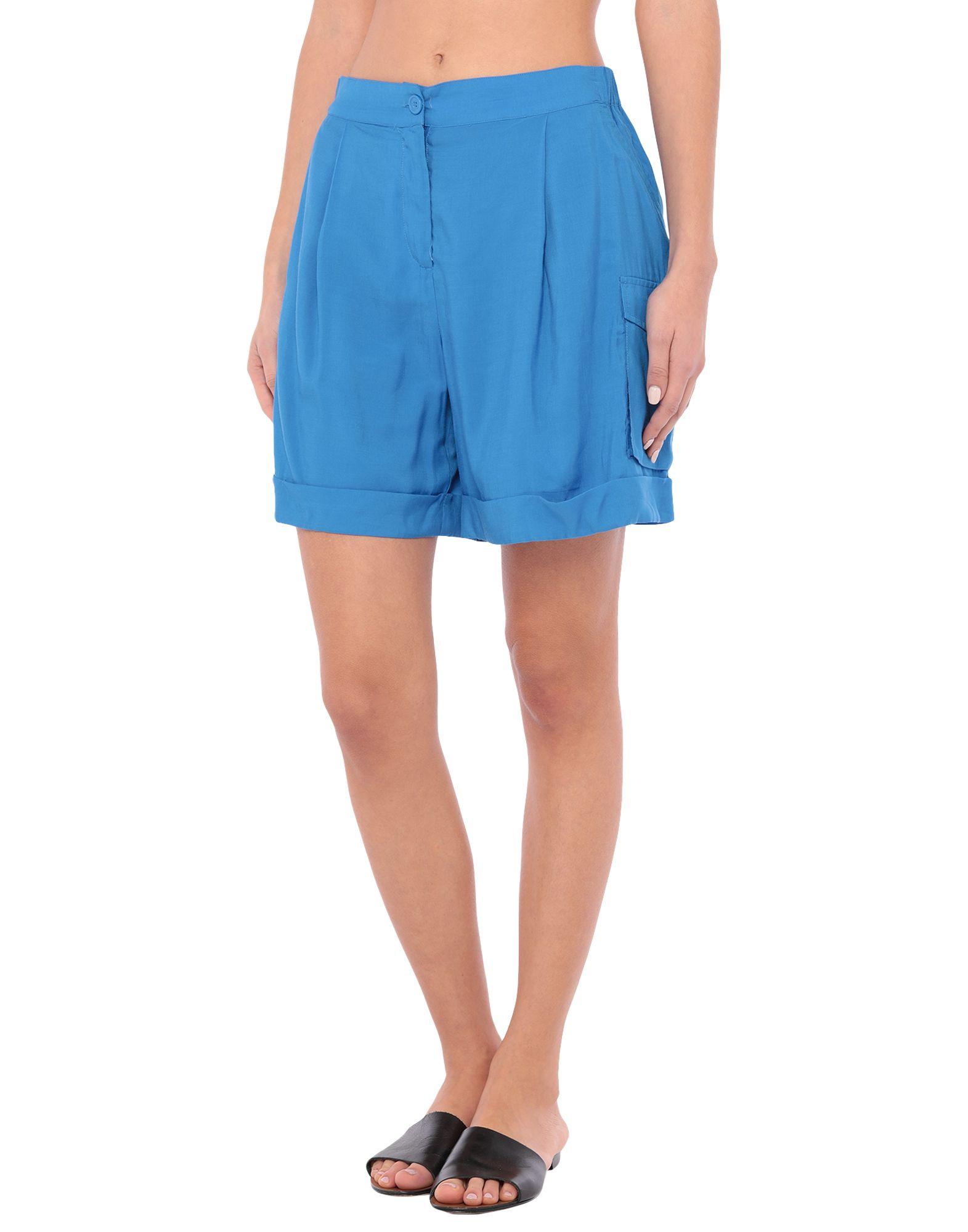 TWINSET Пляжные брюки и шорты arena пляжные брюки и шорты