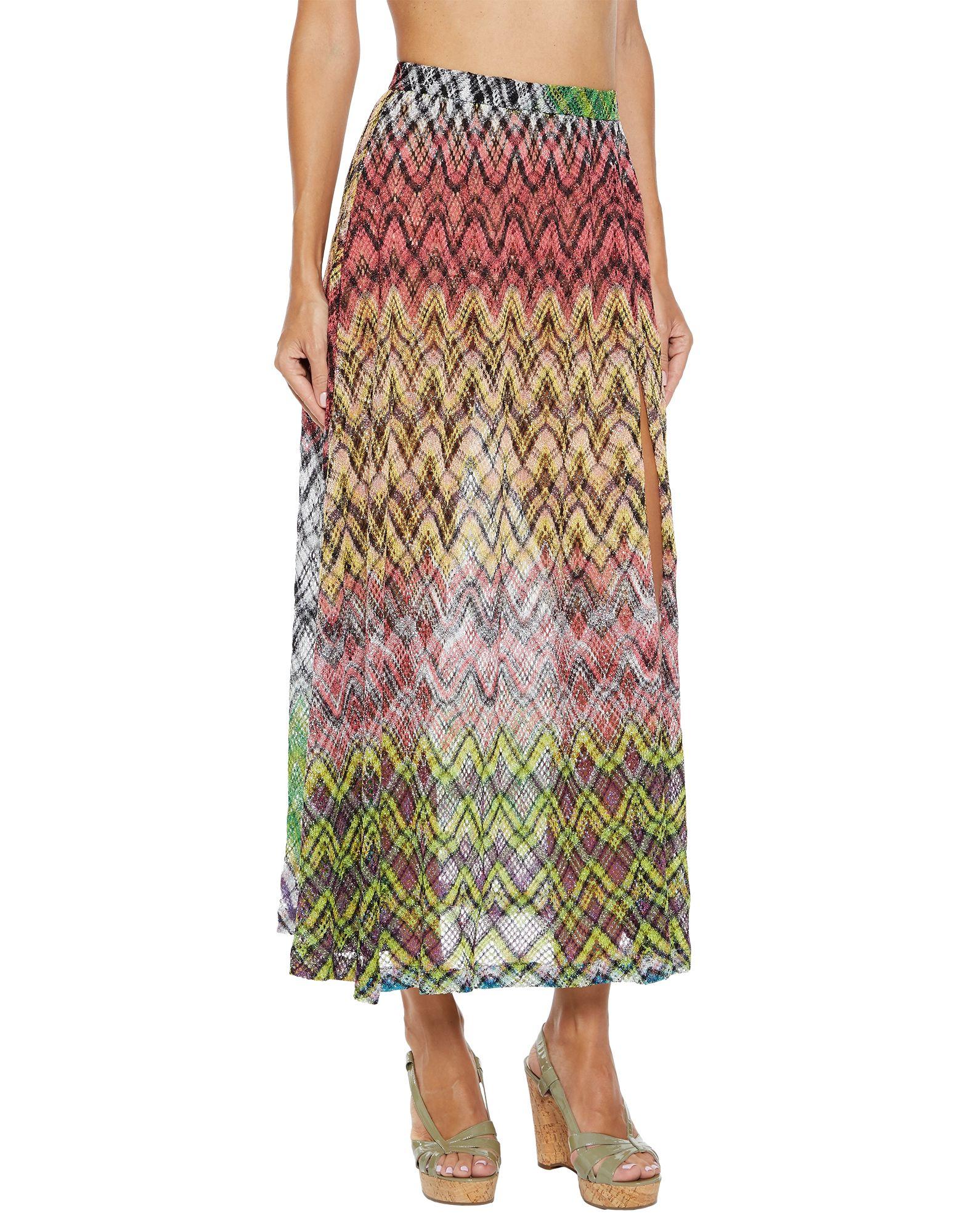 MISSONI MARE Пляжное платье