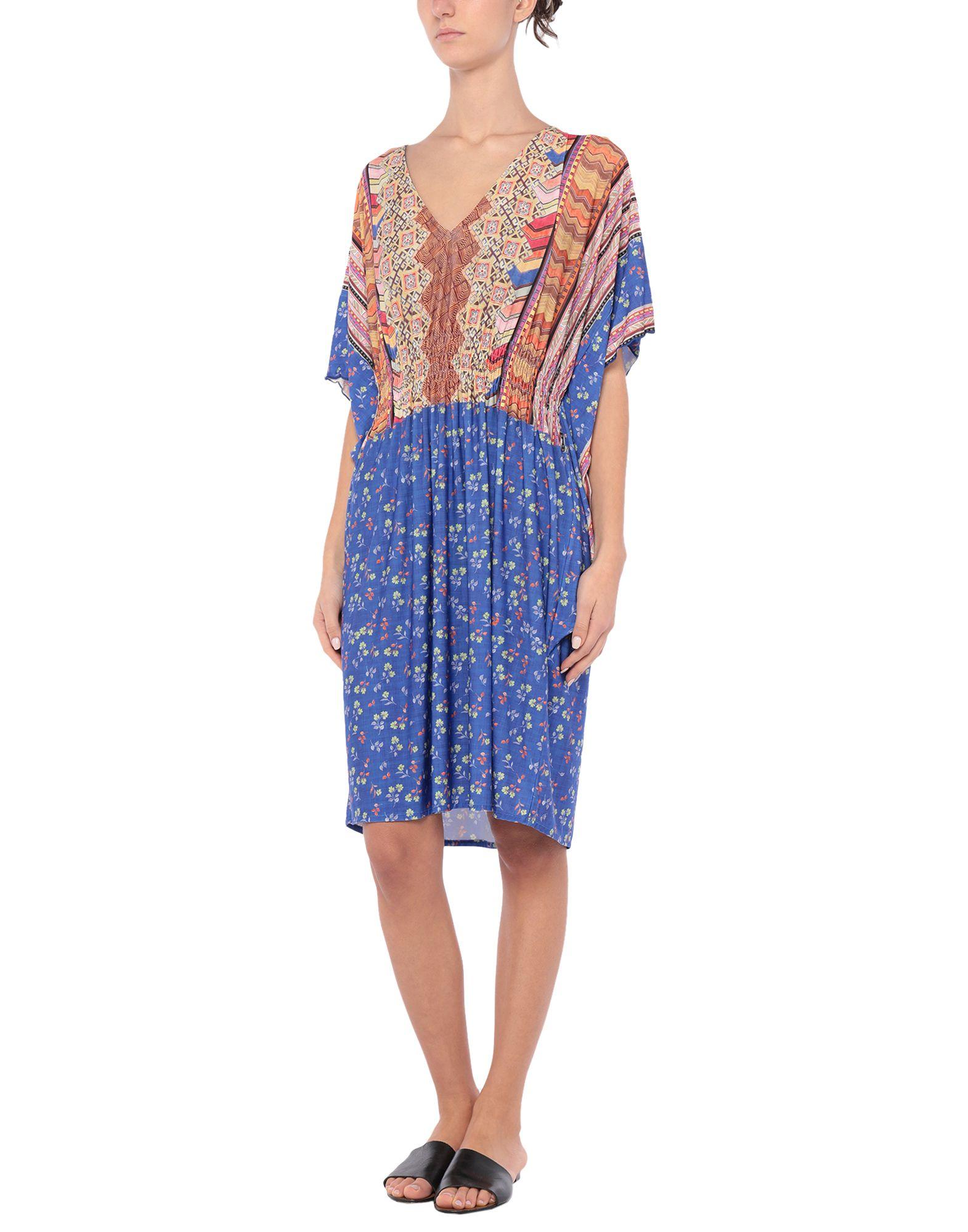 IMPRONTE PARAH Пляжное платье