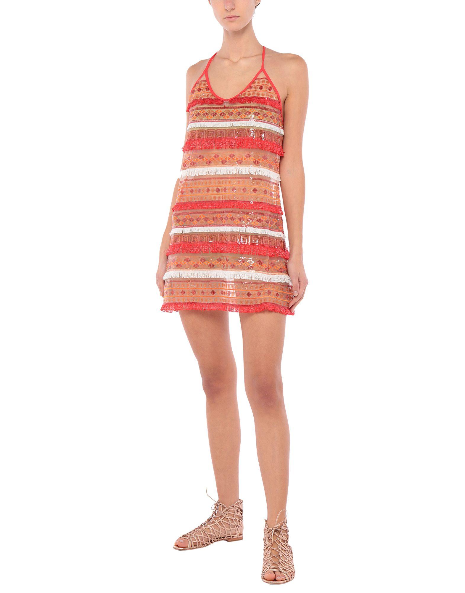 COTAZUR Пляжное платье