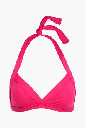 ERES Les Essentials Vedette bikini top