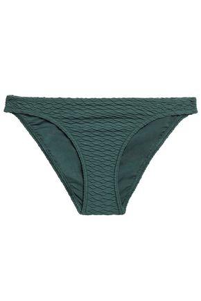 ERES Chronique matelassé low-rise bikini briefs