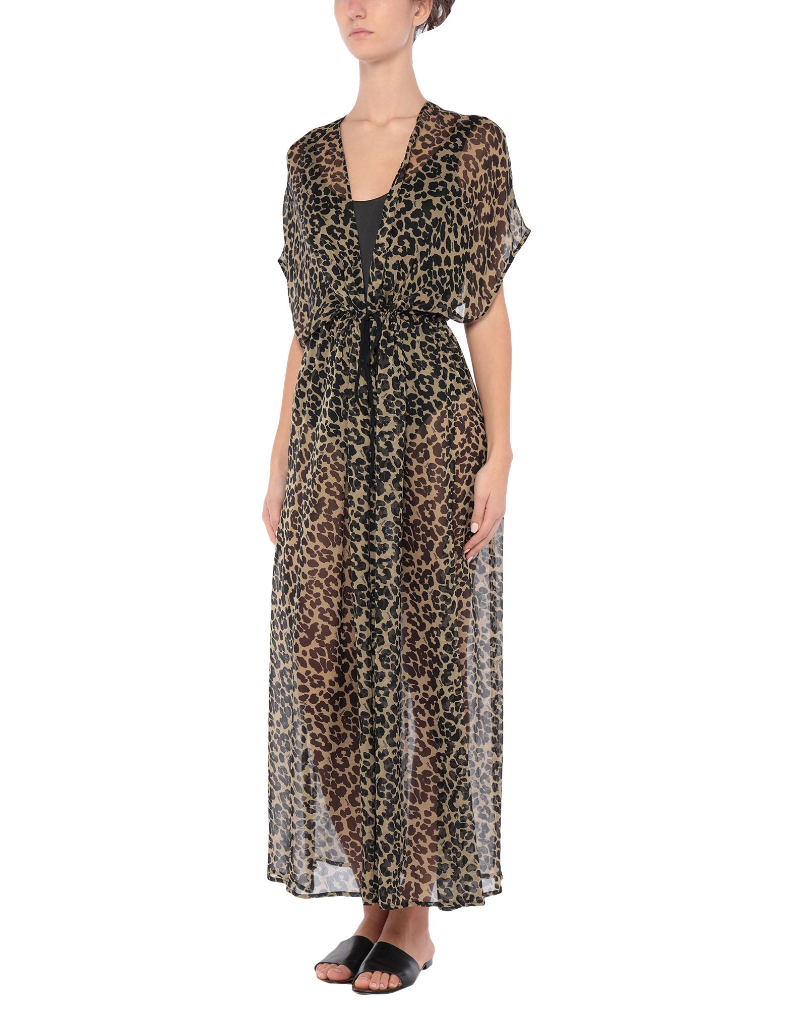 FISICO Пляжное платье