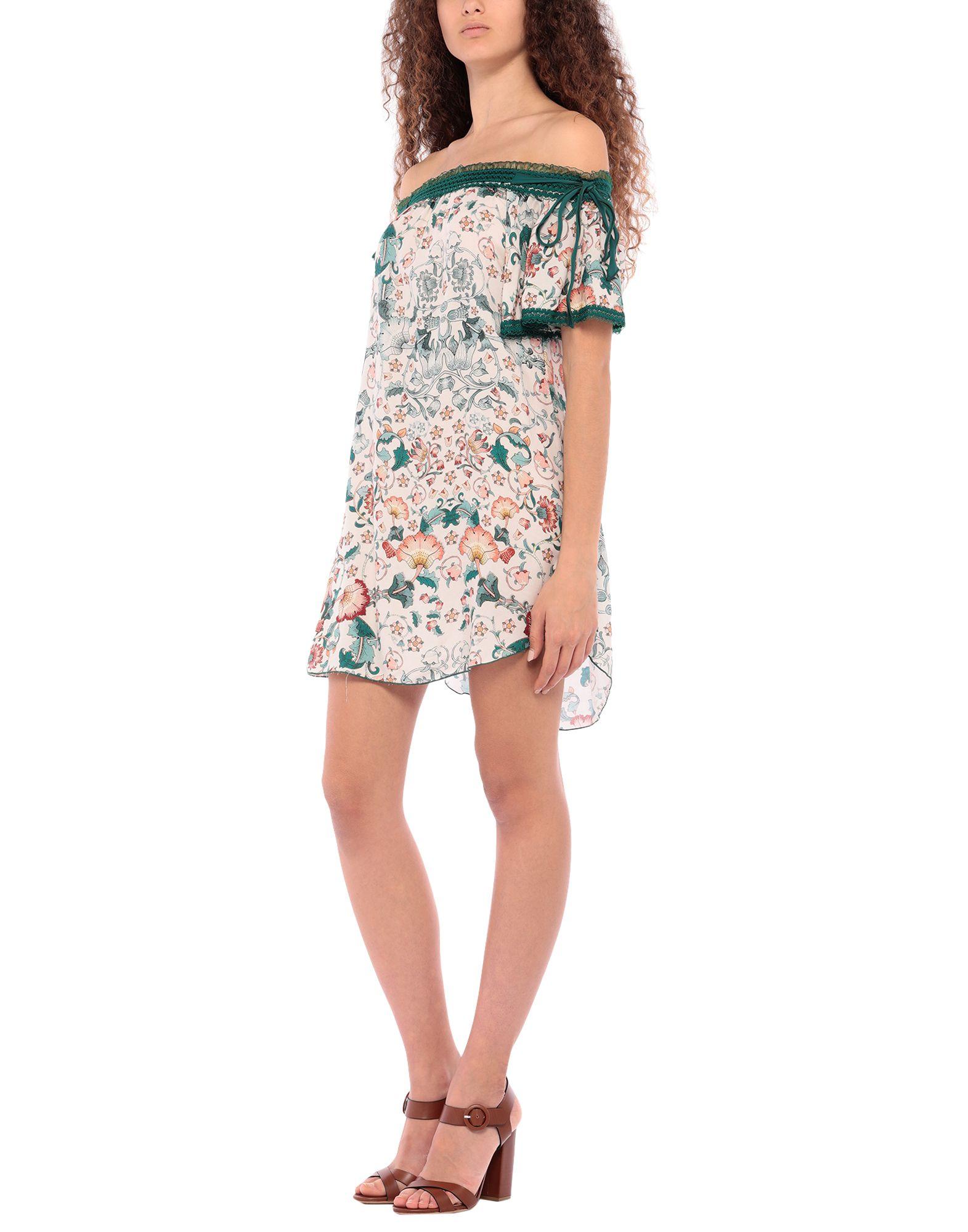 DESPI Пляжное платье