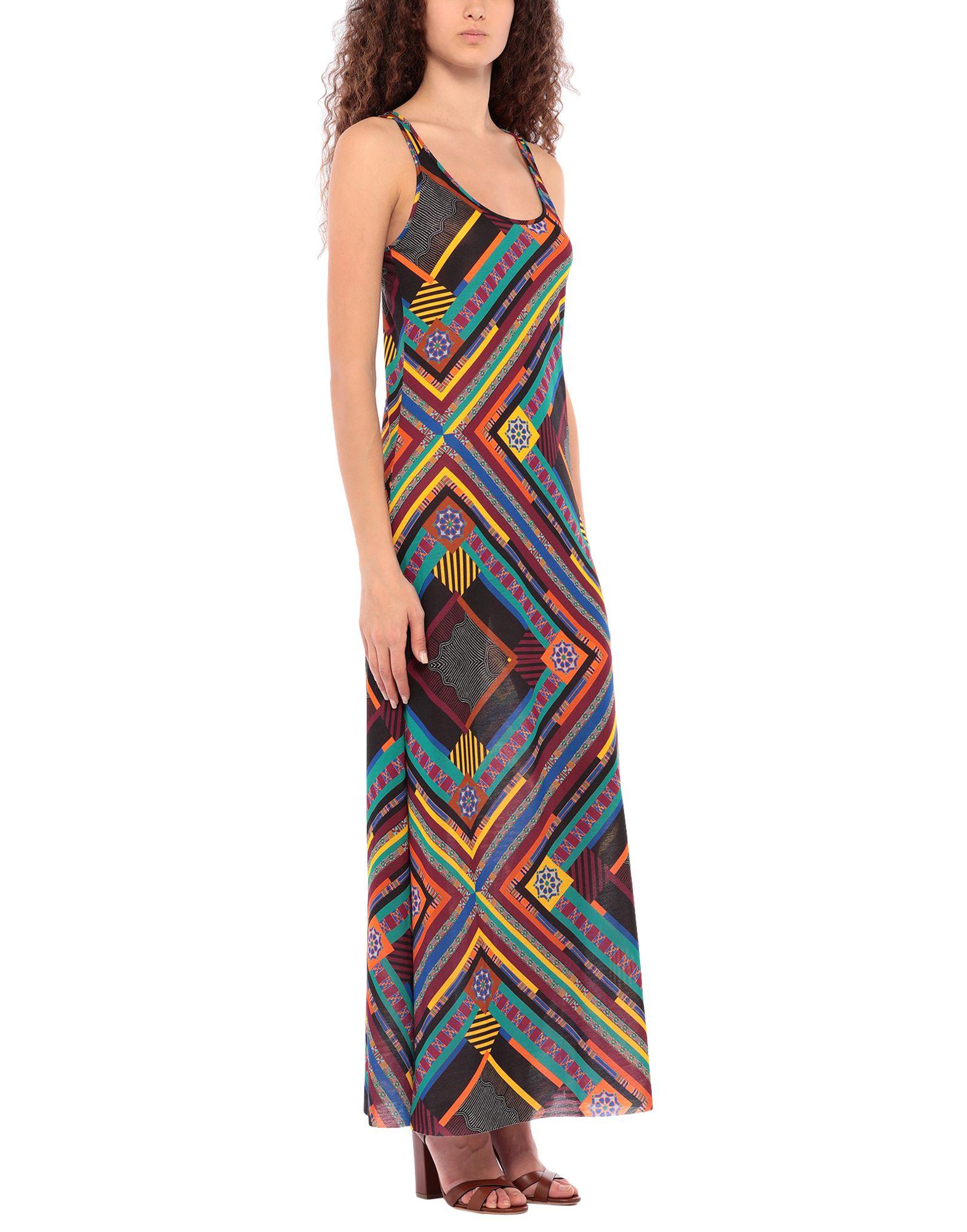 F**K PROJECT Пляжное платье