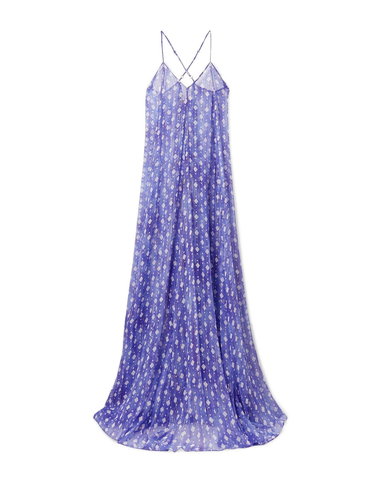 CAROLINE CONSTAS Пляжное платье