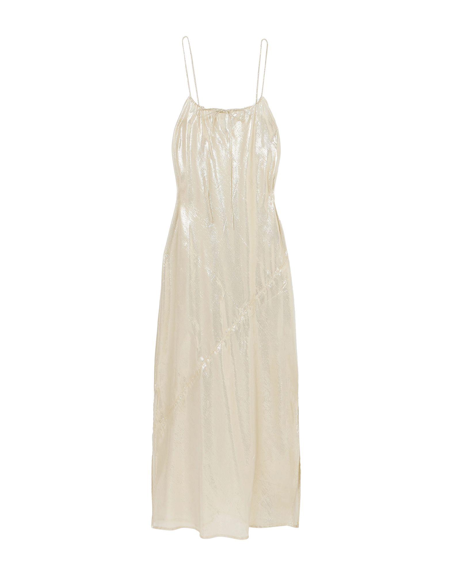 LISA MARIE FERNANDEZ Пляжное платье