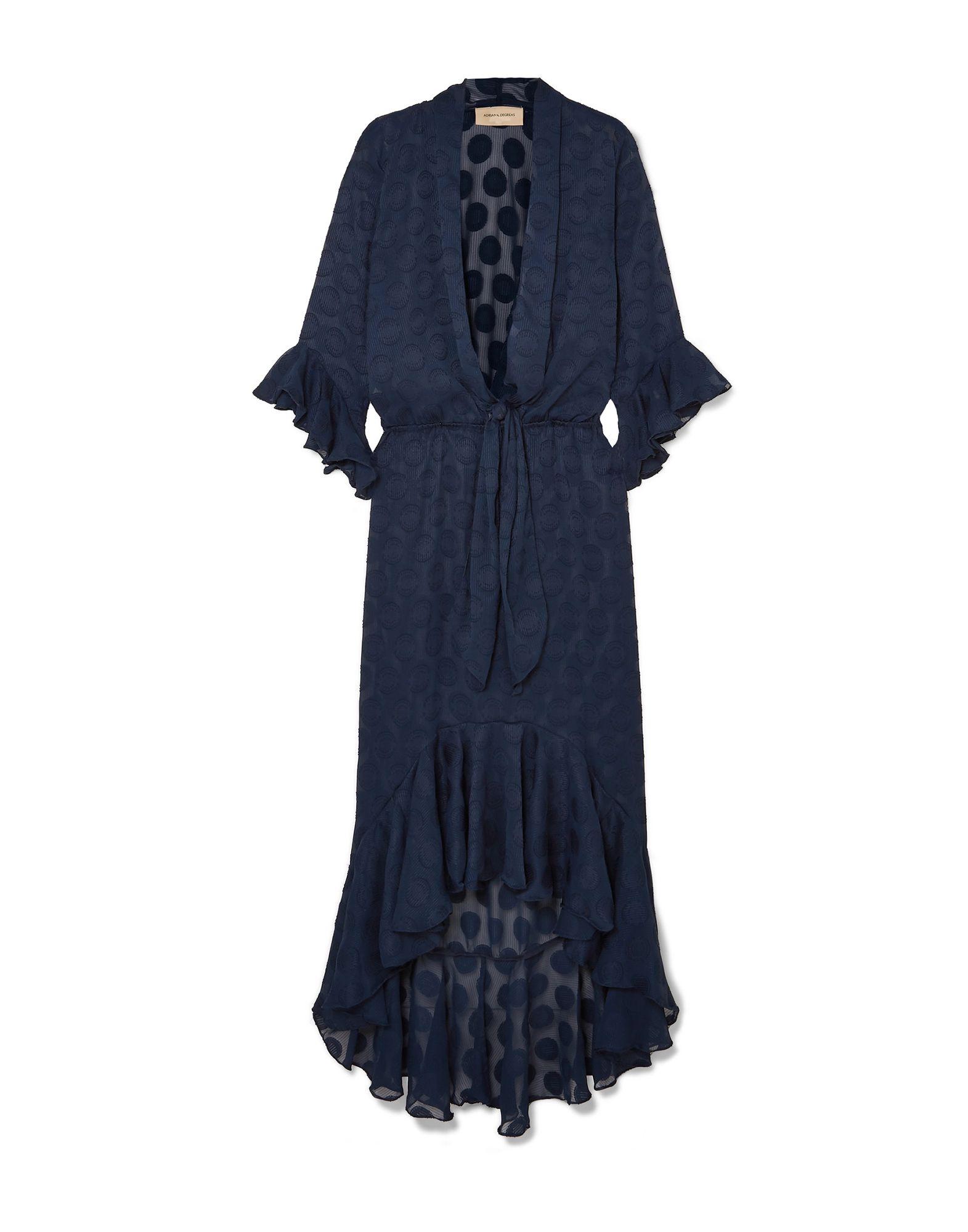 ADRIANA DEGREAS Пляжное платье