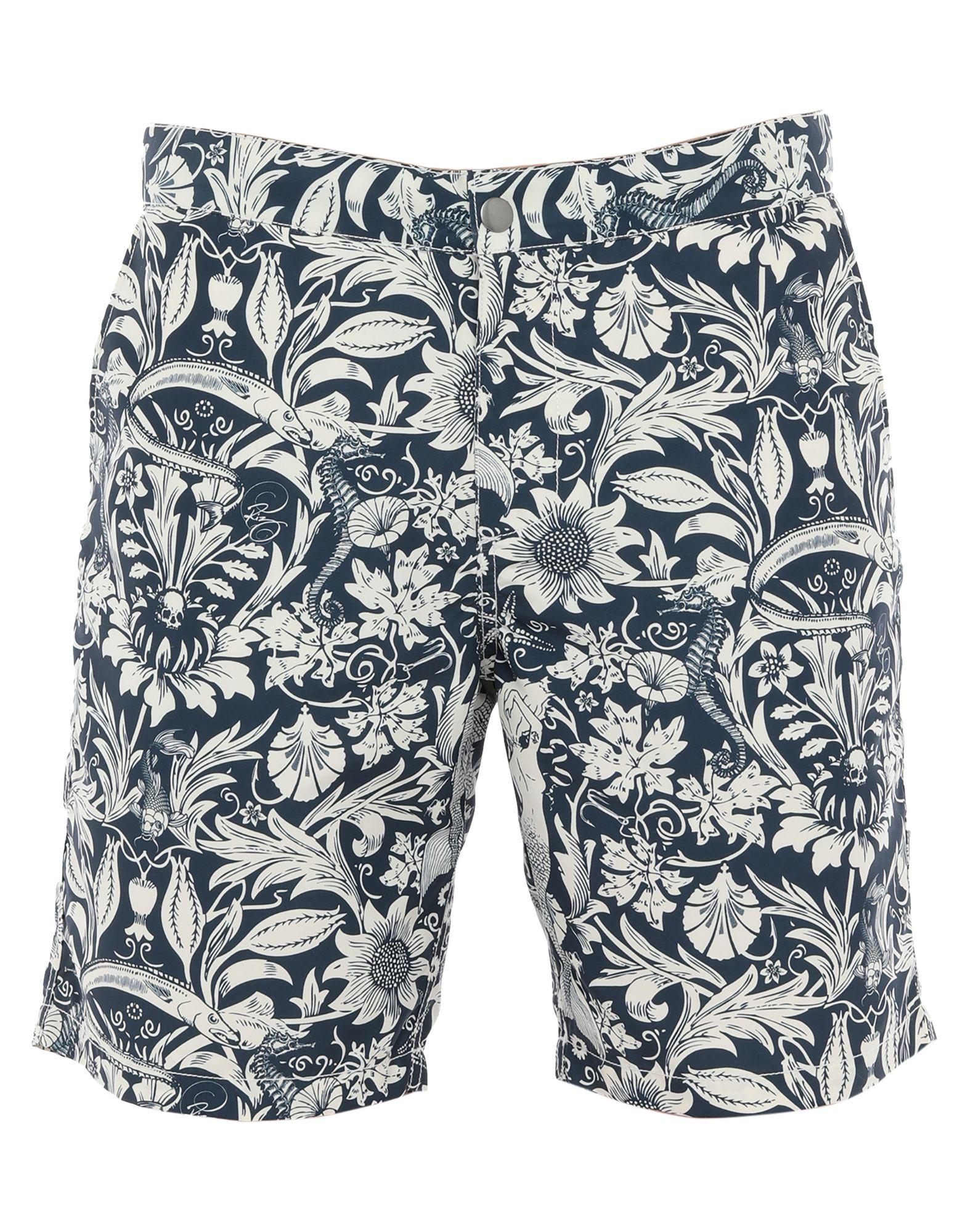 RIZ Пляжные брюки и шорты arena пляжные брюки и шорты