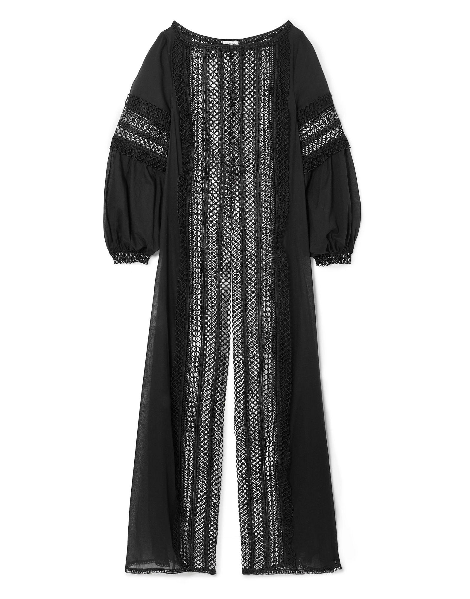 CHARO RUIZ IBIZA Пляжное платье
